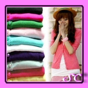 RJ-17, New Pearl Cardy,  Rp. 31.500
